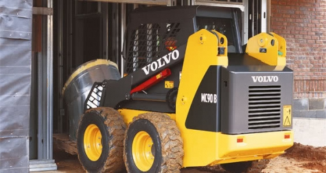 early supplier integration skid steer A skid loader, skid-steer loader, or skidsteer, is a small, rigid-frame, engine-powered machine with lift arms used to attach a wide variety of labor-saving tools or.