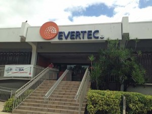 EVERTEC is partnering with Tyco to package and provide a broad range of services.