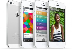 Customers can trade up their equipment to the latest iPhone models. (Credit: www.apple.com)
