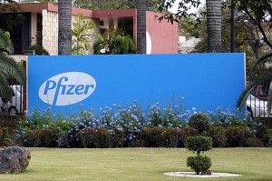The closing is expected to affect about 500 Pfizer employees in Barceloneta.  (Credit: © Mauricio Pascual)
