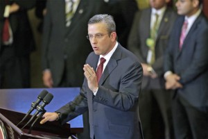 "Gov. García-Padilla filed the ""Fiscal Responsibility and Economic Revitalization of Puerto Rico Law."""