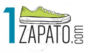 1zapato.com is a web platform created by Franklin Martínez that allows people with one foot to exchange or sell shoes to other people with the same physical limitation.