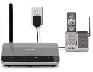 At T Dials Into Island S Home Phone Market