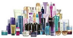 Through its network of beauty consultants, Belcorp sells and distributes its three brands in the local market.