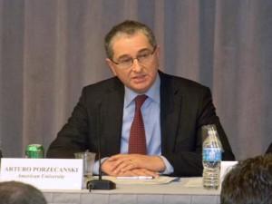 Arturo Porzecanski