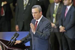 Gov. García-Padilla presented the proposed Fiscal 2016 budget to the Legislature.